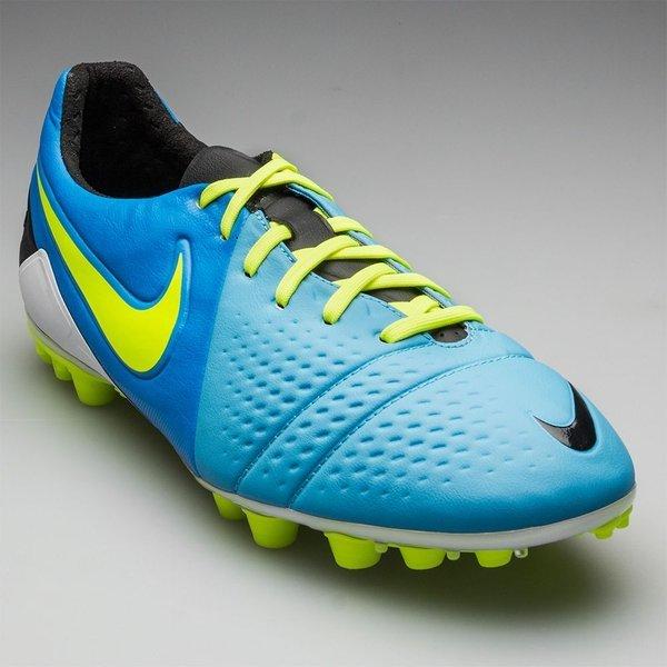 8451a506b Nike CTR360 Maestri III ACC AG Current Blue Black Volt