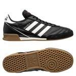 adidas Kaiser 5 Goal Sort/Hvid