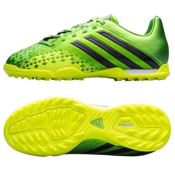 702b6f4b8811 adidas - predator absolado lz tf grön gul svart barn ...