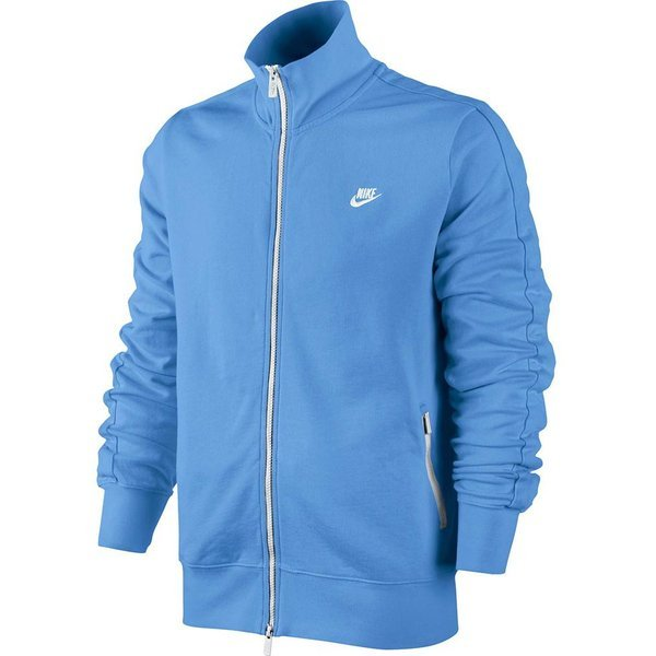 Nike Track Top Washed N98 Light Blue