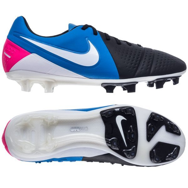 separation shoes 5e901 bed3d Nike CTR360 Maestri III ACC FG Black White Photo Blue Pink   www ...