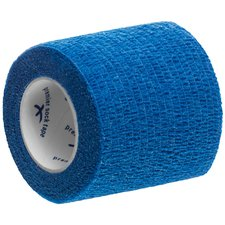 Image of   Premier Sock Tape Pro Wrap 5 cm x 4,5 m - Blå