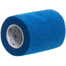 Image of   Premier Sock Tape Pro Wrap 7,5 cm x 4,5 m - Blå