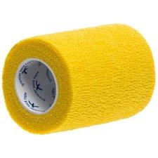 Image of   Premier Sock Tape Pro Wrap 7,5 cm x 4,5 m - Gul