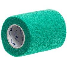 Image of   Premier Sock Tape Pro Wrap 7,5 cm x 4,5 m - Grøn
