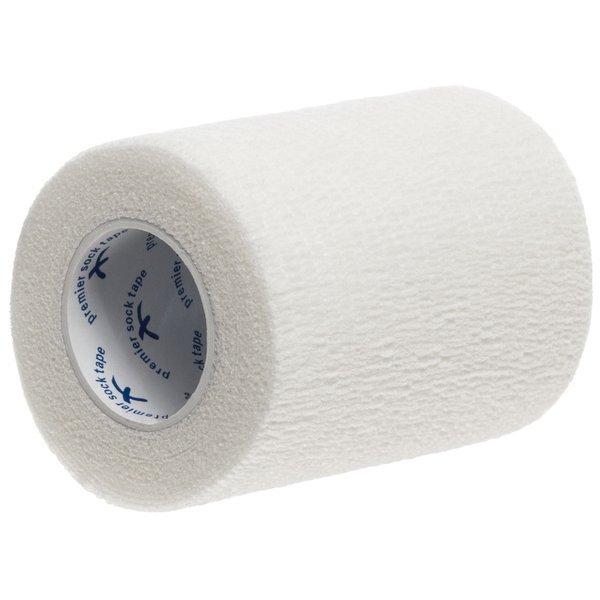 Premier Sock Tape Pro Wrap 7,5 cm x 4,5 m - Hvid thumbnail