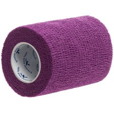 Image of   Premier Sock Tape Pro Wrap 7,5 cm x 4,5 m - Lilla