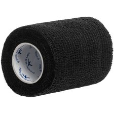 Image of   Premier Sock Tape Pro Wrap 7,5 cm x 4,5 m - Sort