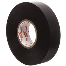 Image of   Premier Sock Tape Strømpetape 1,9 cm x 33 m - Sort