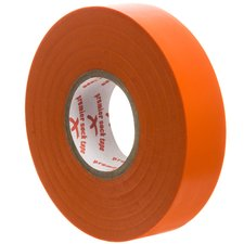 Image of   Premier Sock Tape Strømpetape 1,9 cm x 33 m - Orange