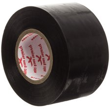 Image of   Premier Sock Tape Strømpetape 3,8 cm x 20 m - Sort