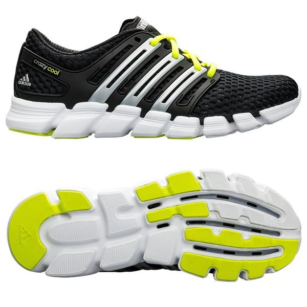 new concept 700a8 2bff0 adidas Running Shoe Crazy Cool Black | www.unisportstore.com
