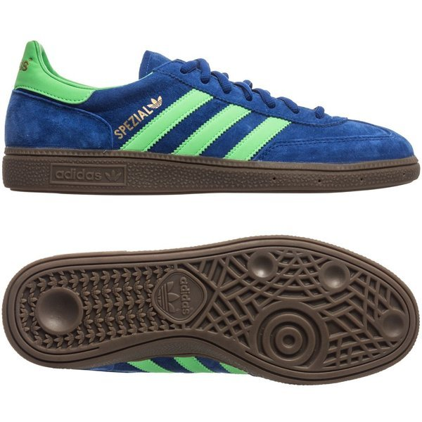 adidas Spezial BlueGreen