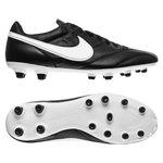 Nike Premier FG Sort/Hvid