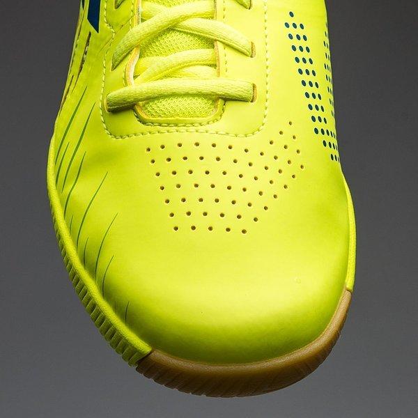 adidas Freefootball SpeedTrick GulGrøn
