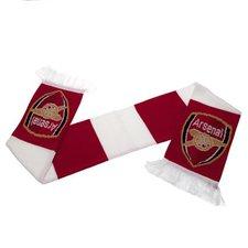 Arsenal - Halsduk Röd/Vit