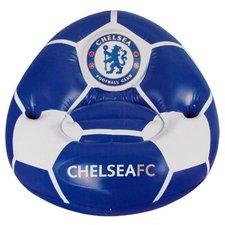 Chelsea Uppblåsbar Stol - Blå