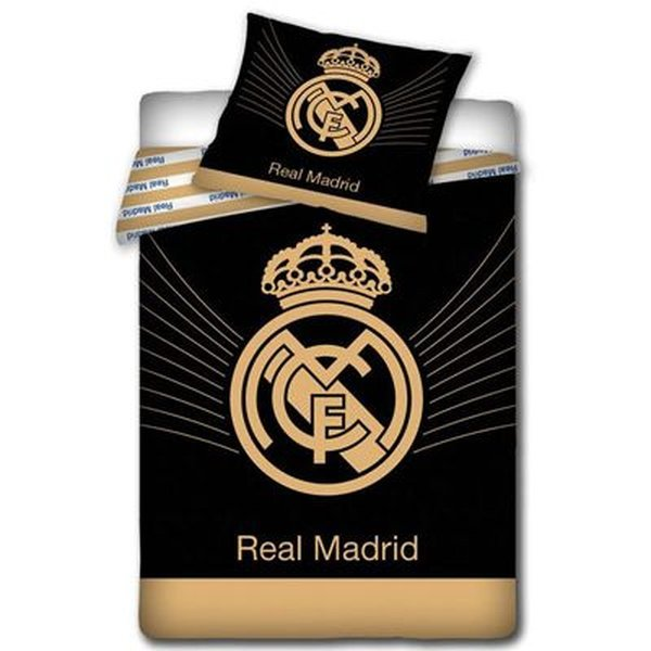 real madrid sengetøj Real Madrid Duvet Set | .unisportstore.com real madrid sengetøj