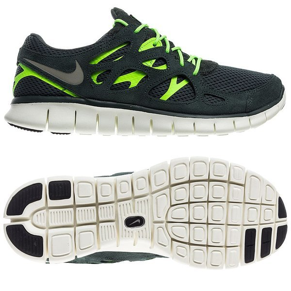 63168729ad7ca Nike Free Running Shoe Run 2 Vintage Green Mint Green. Read more about the  product. - running shoes. - running shoes image shadow