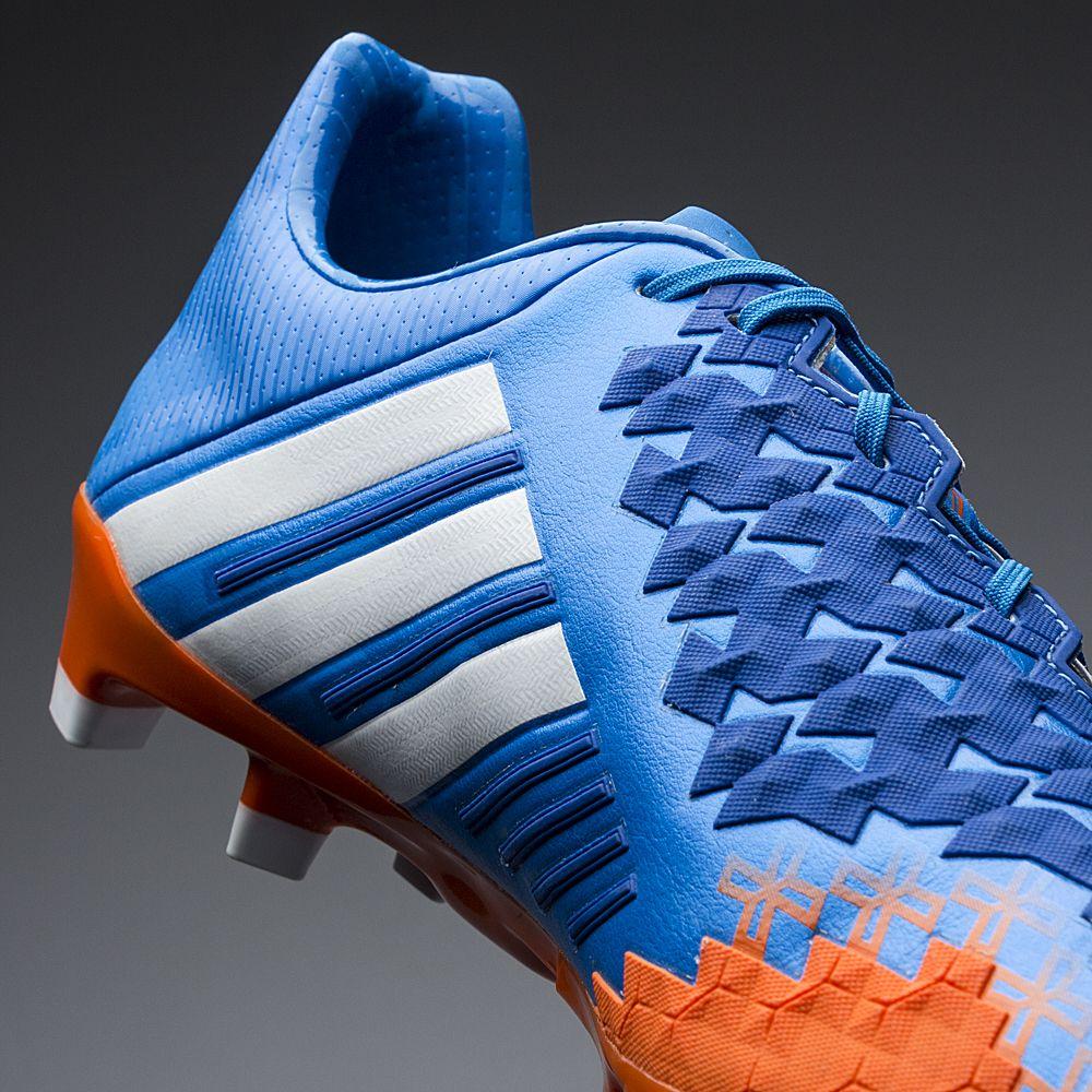 pretty nice 4bfa5 3202b ... predator lz fg blå orange hvid unisport.dk  adidas predator lz fg blå  orange hvid unisport.dk  adidas predator 18.1 fg fotbollskor kolgrå vit och  röd ...