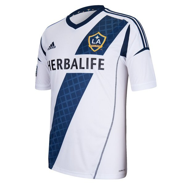 big sale 4c0aa dcd22 LA Galaxy Home Shirt 2013/14 | www.unisportstore.com