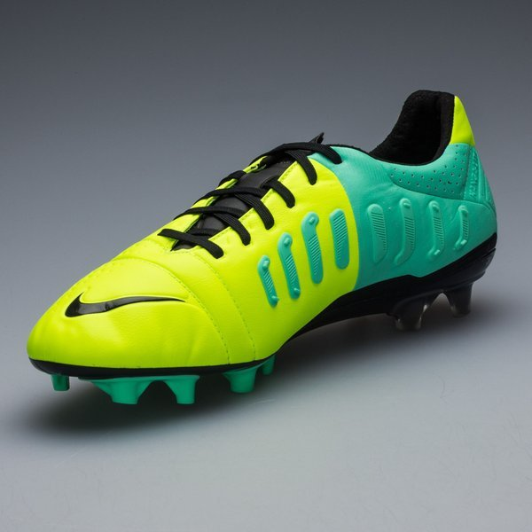 best sneakers 12f83 d650c Nike CTR360 Maestri III ACC FG Volt Black Green Glow