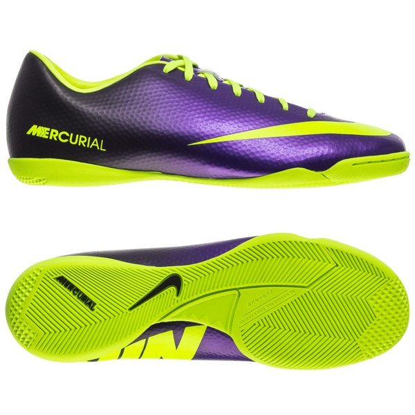 3bfd8a211d4 70.00 EUR. Price is incl. 19% VAT. -48%. Nike Mercurial Victory IV IC  Electro ...