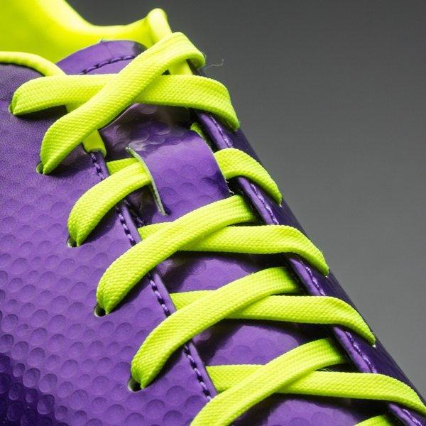 9ffb84aeebd Nike Mercurial Victory IV IC Electro Purple/Black/Volt | www ...