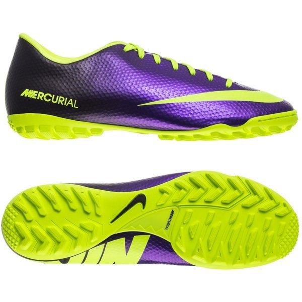 nike mercurial victory iv tf electro purple black volt ... cda9bc3b0822e