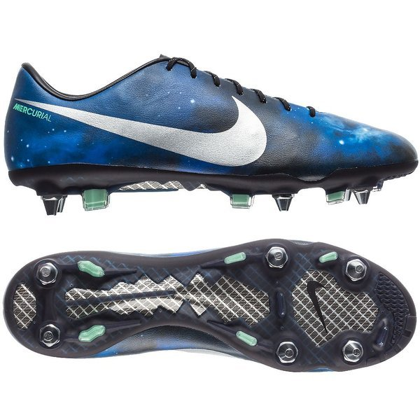 f040ed8c1 €243. Price is incl. 19% VAT. -30%. Nike Mercurial Vapor IX ACC SG-PRO CR7