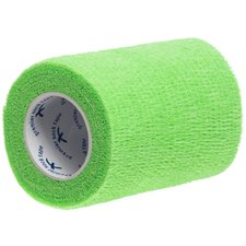 Image of   Premier Sock Tape Pro Wrap 7,5 cm x 4,5 m - Lime