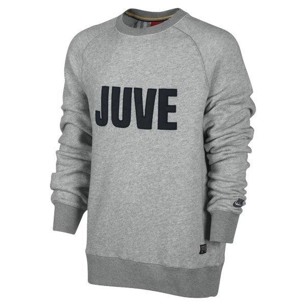 Juventus Sweatshirt Red | unisportstore.at