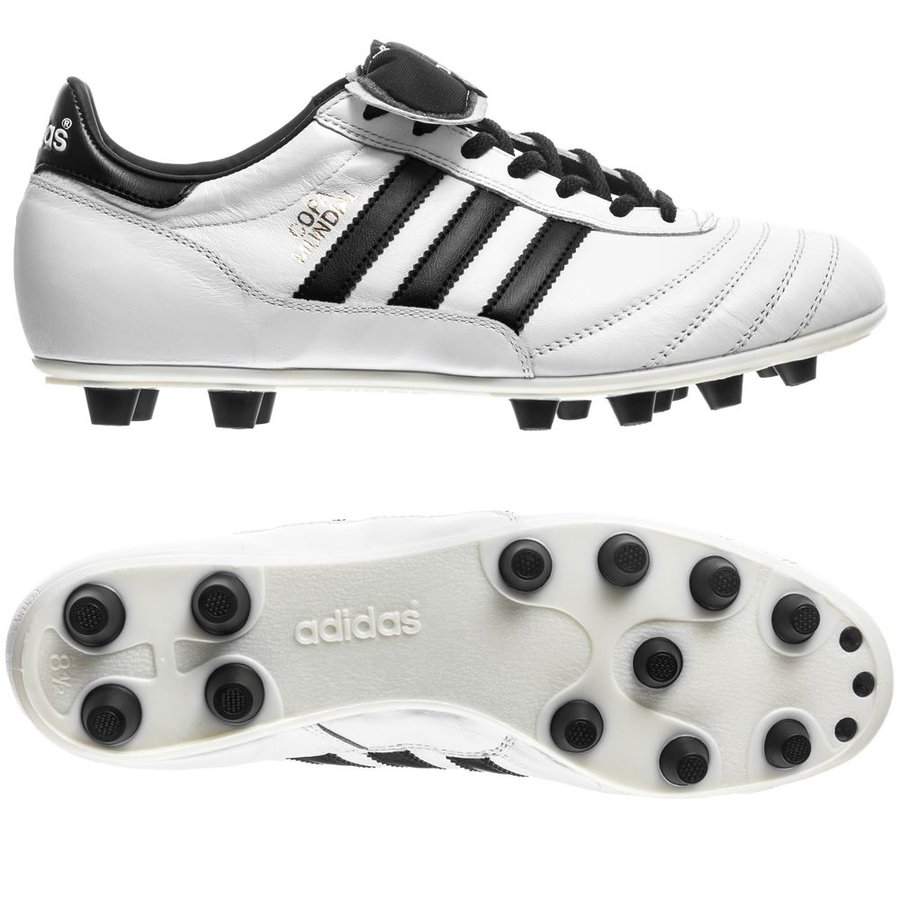 adidas copa mundial white limited edition
