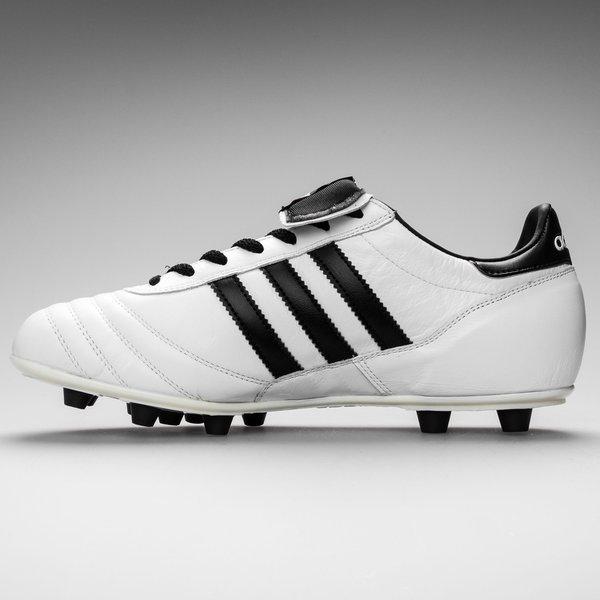 adidas Copa Mundial FG White Limited Edition  95ec55f8f316