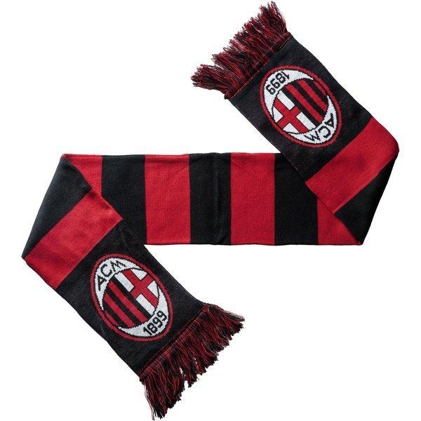 a c milan bar scarf www unisportstore