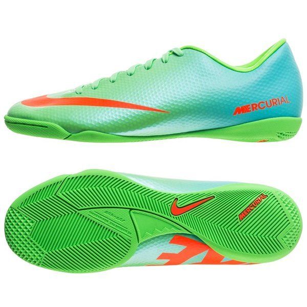 Nike Mercurial Victory IV Indoor Boots