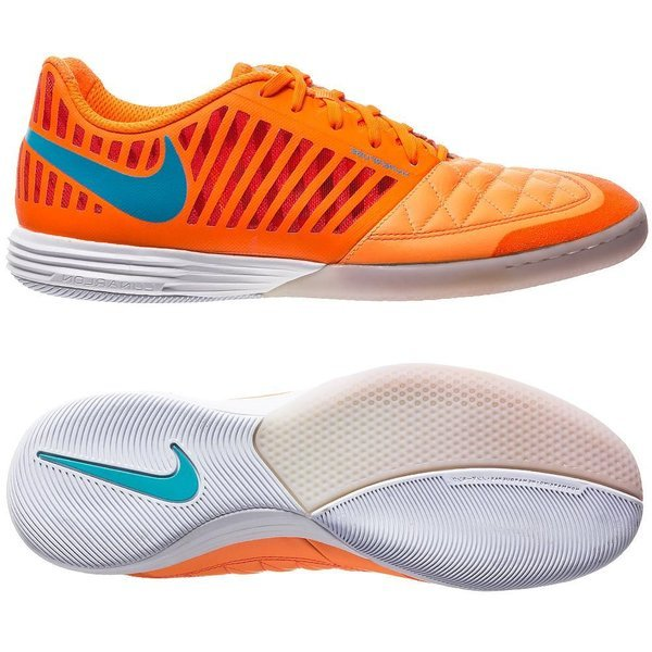 Nike FC247 Lunargato II Atomic Orange