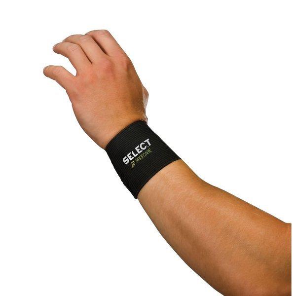 Select Elastik Håndledsbind