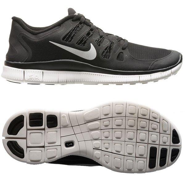 Nike Free 5.0+ Shield Black |