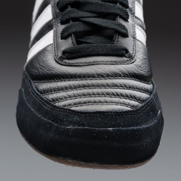 official photos 60c62 38ad0 adidas Mundial Goal Black White