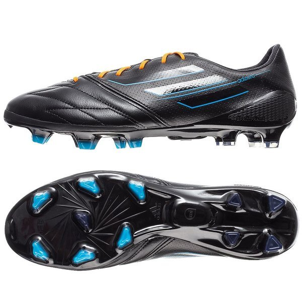 2ad4a5e42 243.00 EUR. Price is incl. 19% VAT. -28%. adidas F50 Adizero Leather FG  Blackout