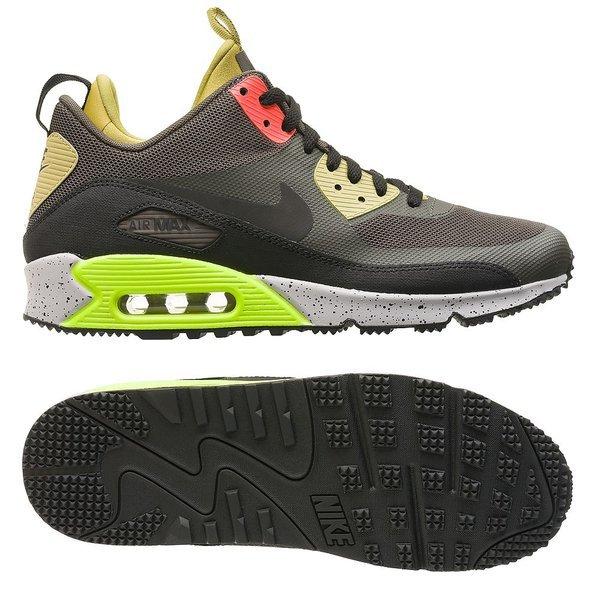 Nike Air Max 90 Sneakerboot NS | Nike air max, Nike free