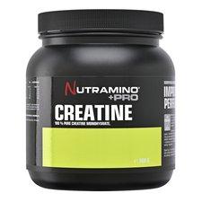 Nutramino Creatine øger din fysiske præstation i forbindelse med kortvarig højintensiv træning. Når du tager kreatin, øger du muligheden for at tage 1-2 ekstra