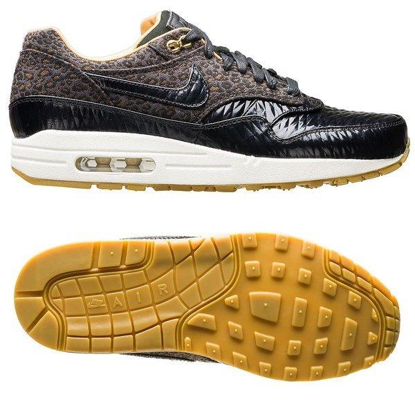 Nike Air Max 1 FB Woven Black