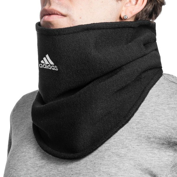 adidas Cache-cou - Noir   www.unisportstore.fr 413cd2dbeae