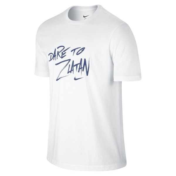 Dare Edition Www Nike White Zlatan T Limited Shirt To ExEqPwaY