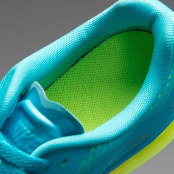 Nike Air Max 2014 (GS) Blå Barn