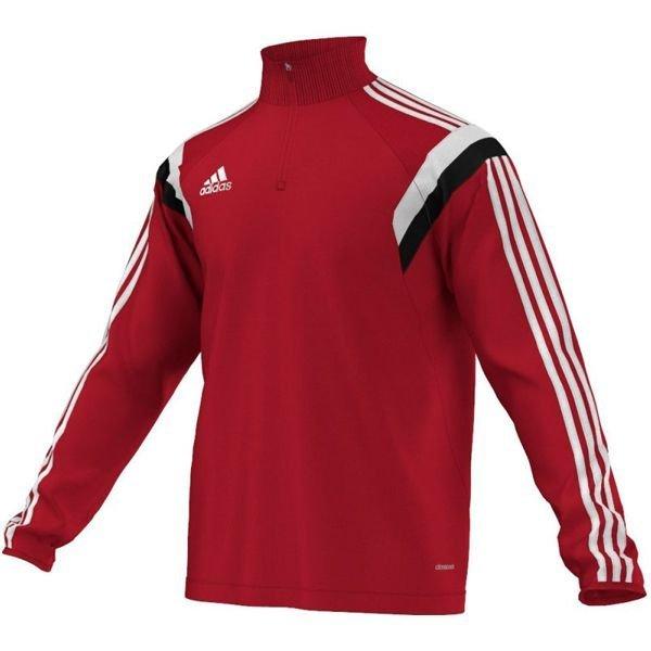 903c0401bf13 adidas veste de survêtement condivo 14 rouge blanc - junior ...