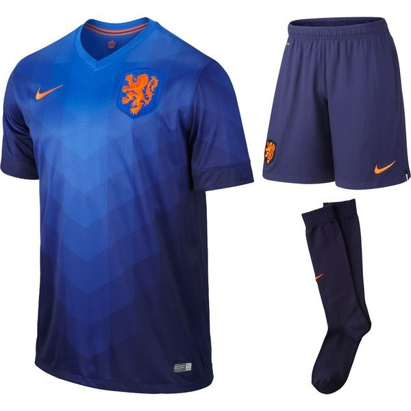 newest d3798 3a110 Netherlands Away Kit 2014 PRE-ORDER | www.unisportstore.com
