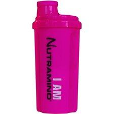 Image of   Nutramino Shaker 500 ml. Pink